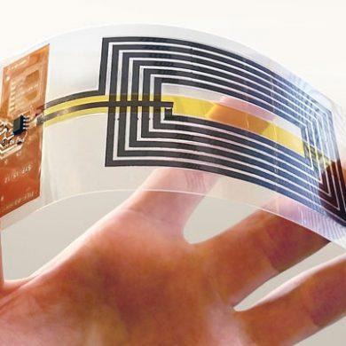 NFC Antenna Design