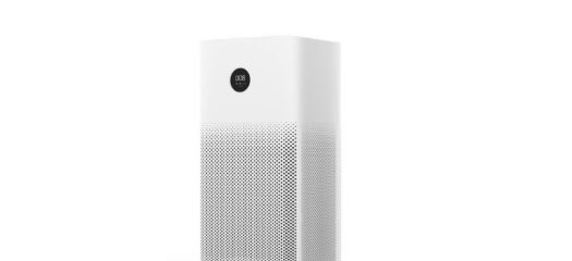 Xiaomi air purifier NFC authentication tackles counterfeits