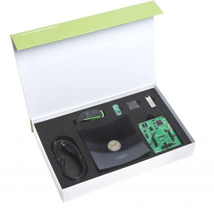 MK101 kit