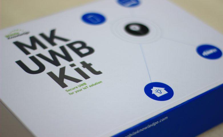 MK UWB Kit