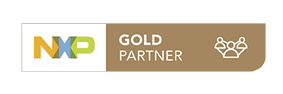 NXP Partner Program Gold