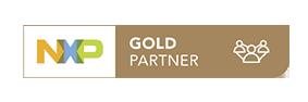 NXP Partner Program Gold